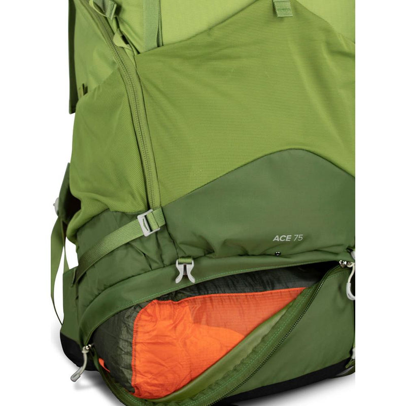 Osprey Other Gear Osprey Ace 75 Venture Green OSP0843-VENGRE