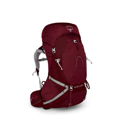 Osprey Other Gear Osprey Aura 50 AG MD / Gamma Red OSP0716-GAMRED-MD