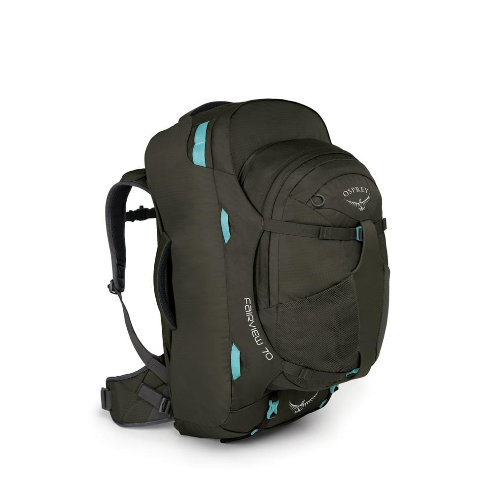 Osprey Other Gear Osprey Fairview 70 SM/MD OSP0673-MISGRY-S/M