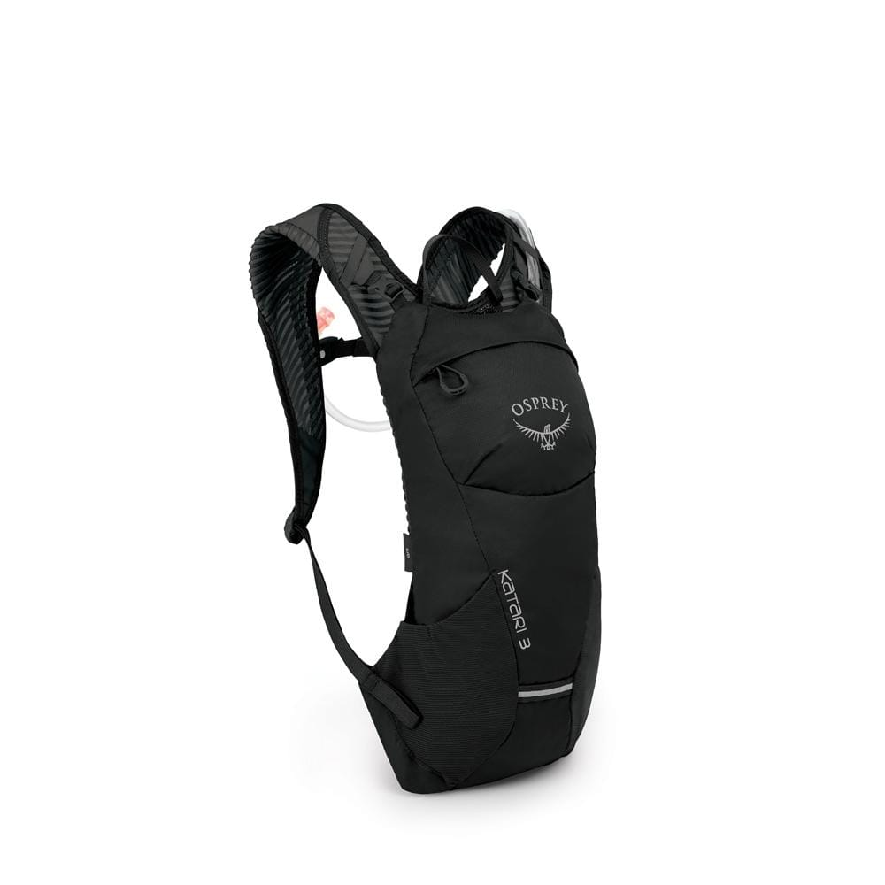 Osprey Other Gear Osprey Katari 3 w Reservoir Black OSP0804-BLACK