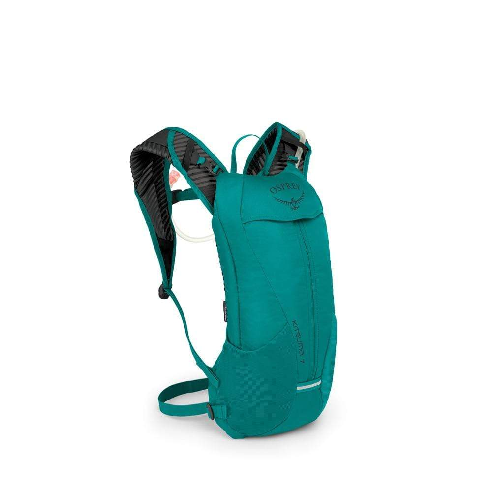 Osprey Other Gear Osprey Kitsuma 7 w Reservoir Teal Reef OSP0805-TEAREE
