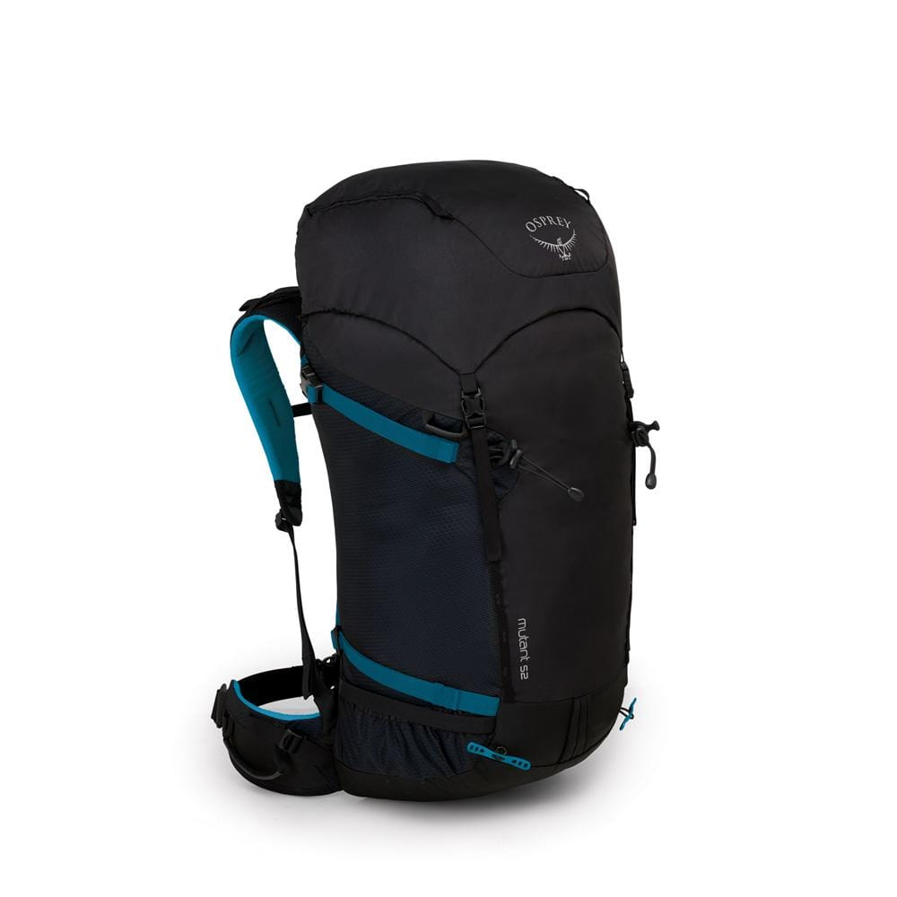 Osprey Other Gear Osprey Mutant 52 MD/LG / Black Ice OSP0738-BLAICE M/L
