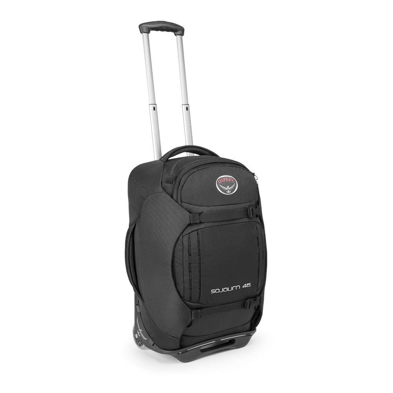 Osprey Other Gear Osprey Sojourn 45L 45L / Flash Black OSP0600-FLASHBLACK