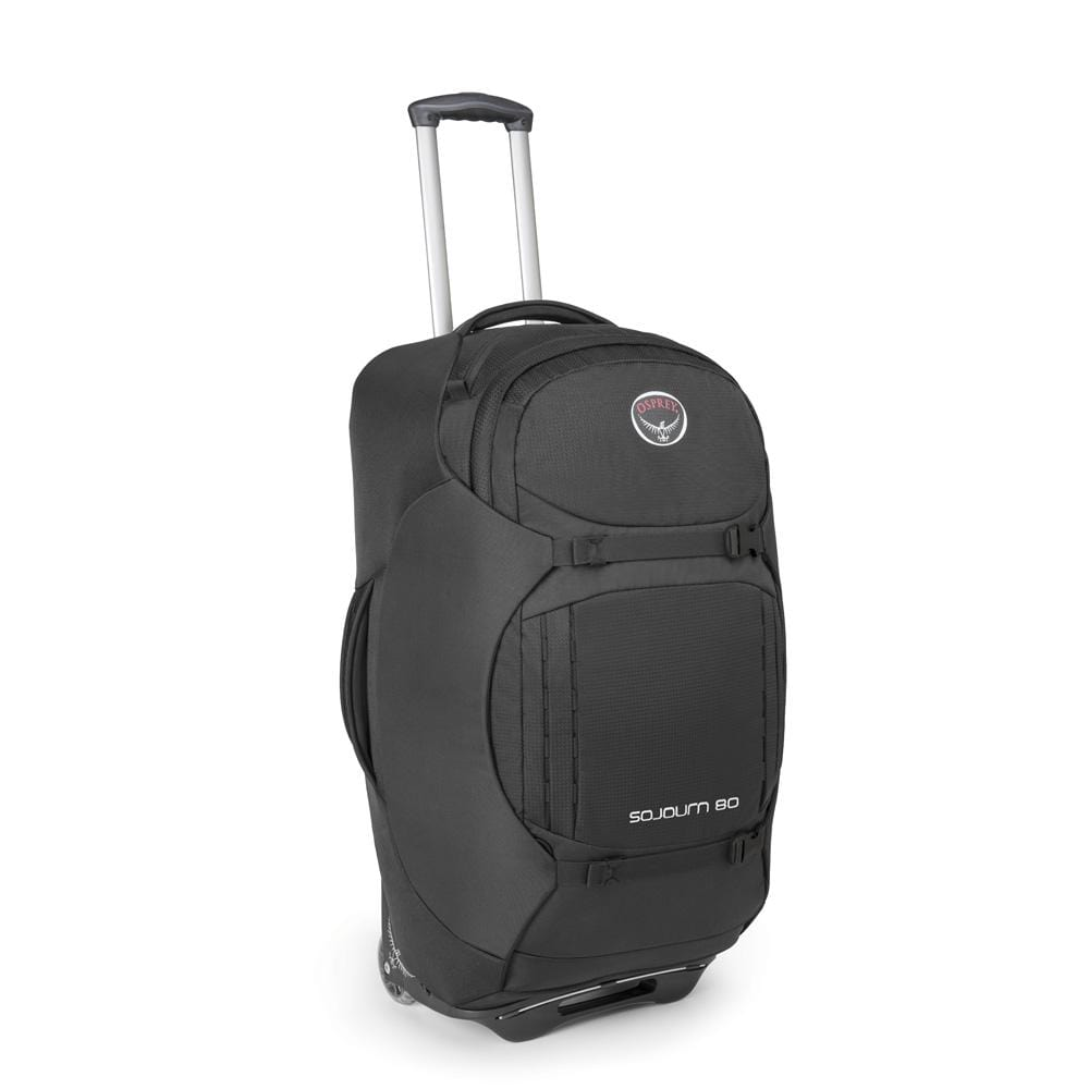 Osprey Other Gear Osprey Sojourn 80L 80L / Flash Black OSP0593-FLASHBLACK