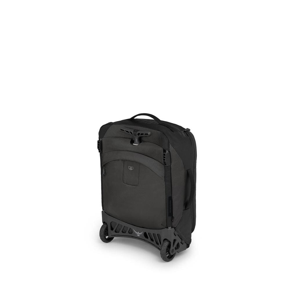 Osprey Other Gear Osprey Transporter Global Wheeled Carry On OSP0829-BLACK