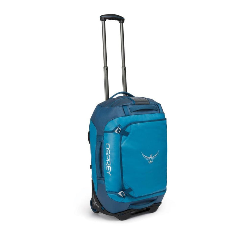 Osprey Other Gear Osprey Transporter Wheeled Duffel 40 Kingfisher Blue OSP0747-KINGFI