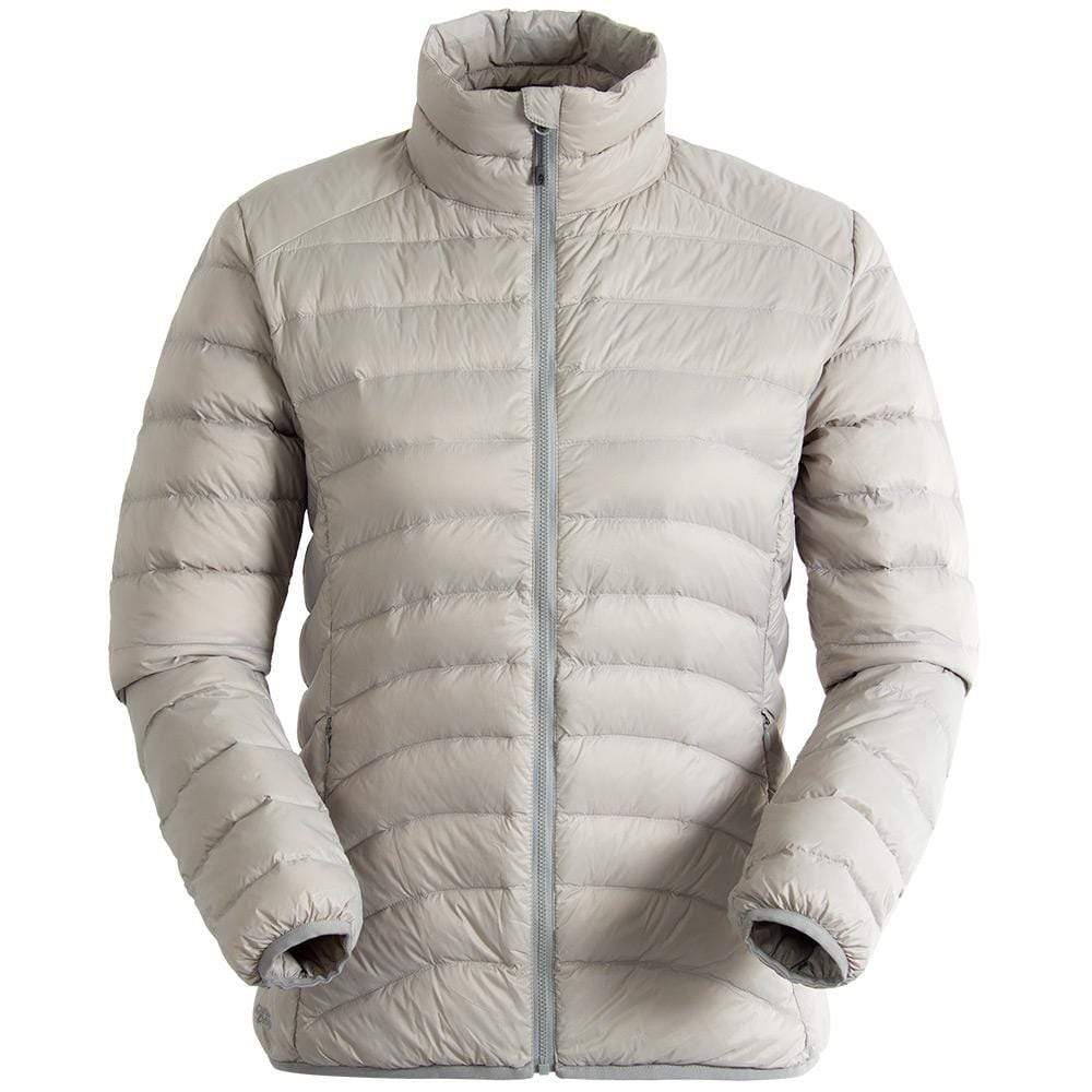 Outdoor Designs Women Outdoor Designs SuperPlume Down Jacket Women 8 / Paloma 45.85.13
