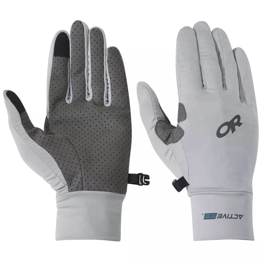 Outdoor Research Other Gear Outdoor Research ActiveIce Full Finger Chroma Sun Gloves