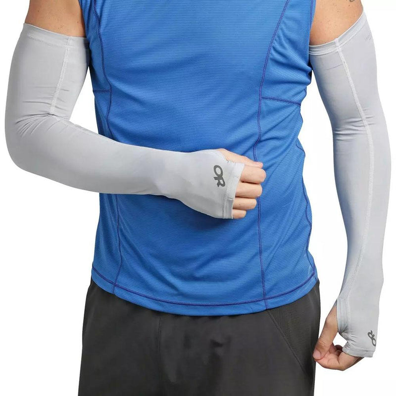 Outdoor Research Other Gear Outdoor Research ActiveIce Sun Sleeves SM/MD / Alloy OR250148-0001015