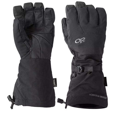 Outdoor Research Other Gear Outdoor Research Alti Gloves Men SM / Black OR244876-0001006