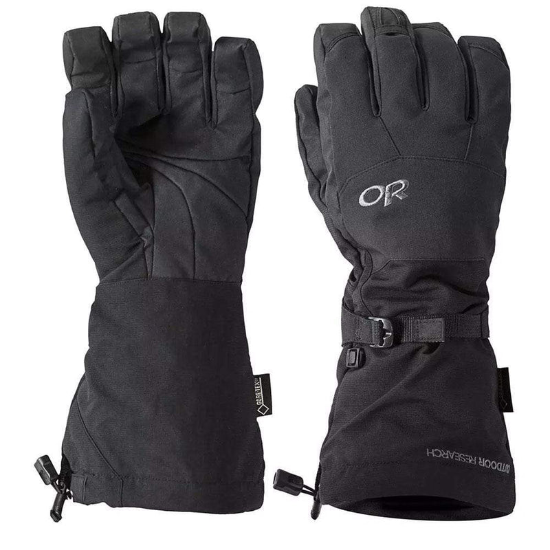 Outdoor Research Other Gear Outdoor Research Alti Gloves Men MD / Charcoal/Natural OR244876-0794007