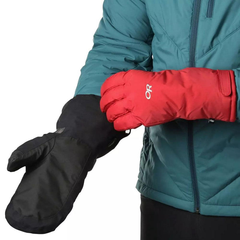 Outdoor Research Other Gear Outdoor Research Alti Mitts Men