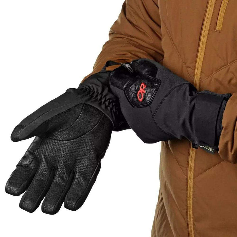 Outdoor Research Other Gear Outdoor Research BitterBlaze Gloves Men