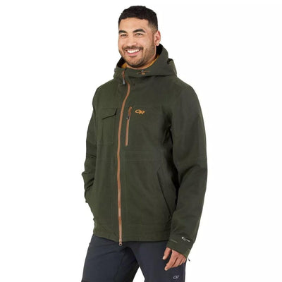 Outdoor Research Other Gear Outdoor Research Blackpowder II Jacket Men
