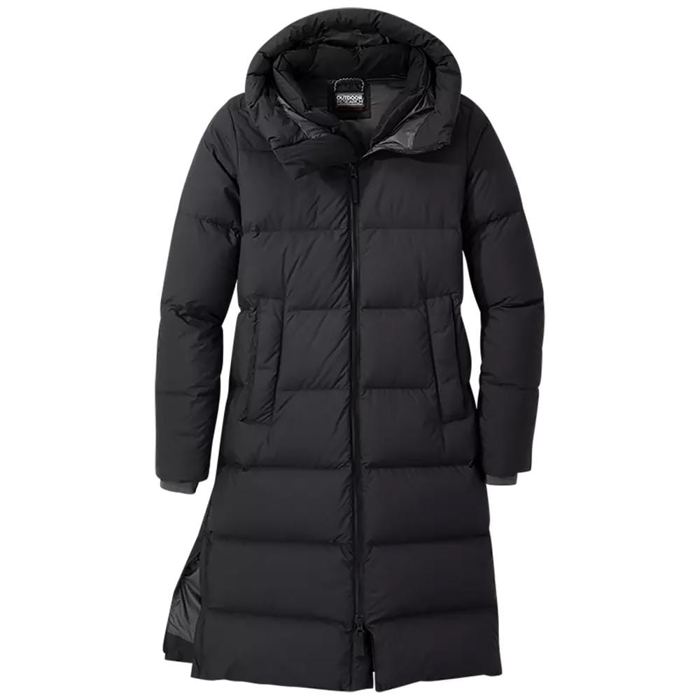 Outdoor Research Women Outdoor Research Coze Down Parka Women