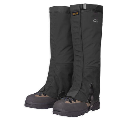 Outdoor Research Other Gear Outdoor Research Crocodile Gaiters Women SM / Black OR243112-0001006