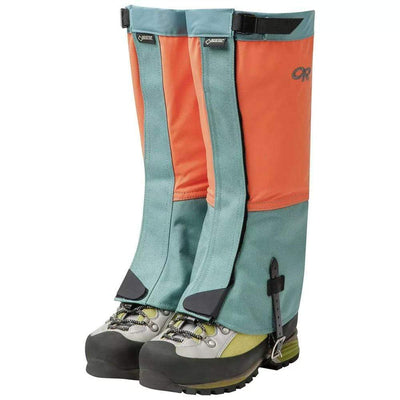 Outdoor Research Other Gear Outdoor Research Crocodile Gaiters Women SM / Blue OR243112-1437006