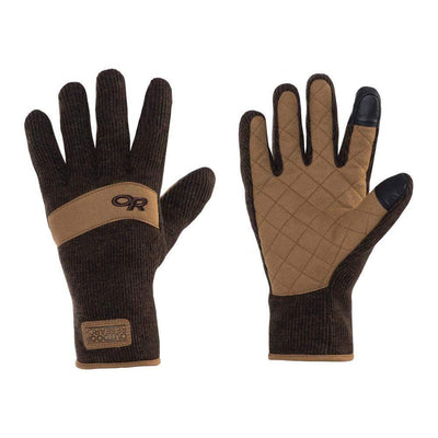 Outdoor Research Other Gear Outdoor Research Exit Sensor Gloves Mens MD / Dark Brown OR243141-0820007