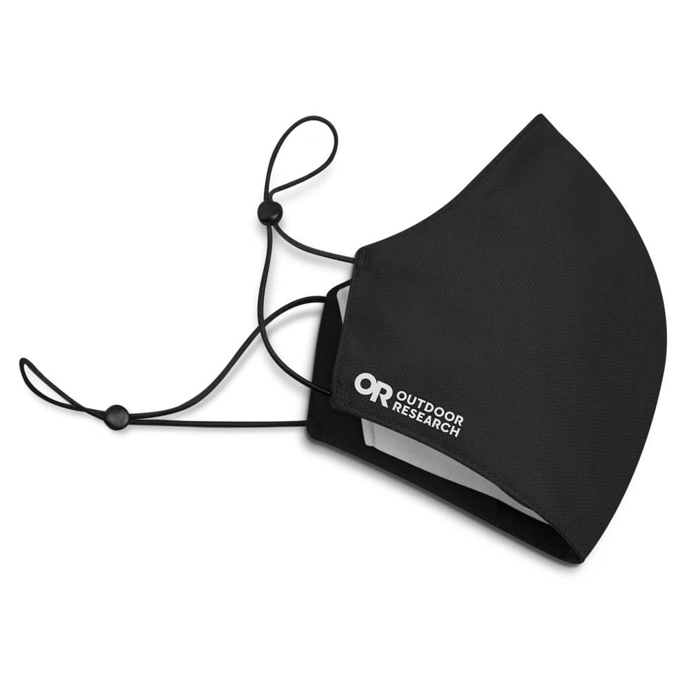 Outdoor Research Other Gear Outdoor Research Face Mask & Filter Kit Black OR283298-0001222