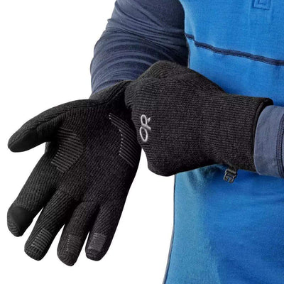 Outdoor Research Other Gear Outdoor Research Flurry Sensor Gloves Men