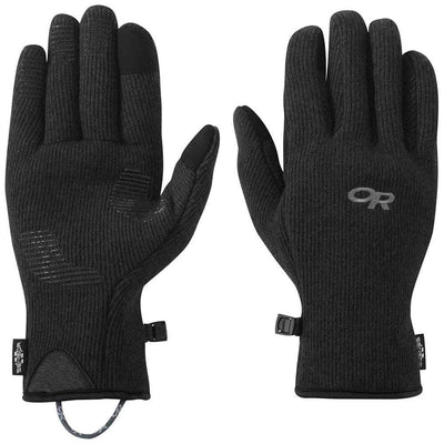 Outdoor Research Other Gear Outdoor Research Flurry Sensor Gloves Men SM / Black OR244887-0001006