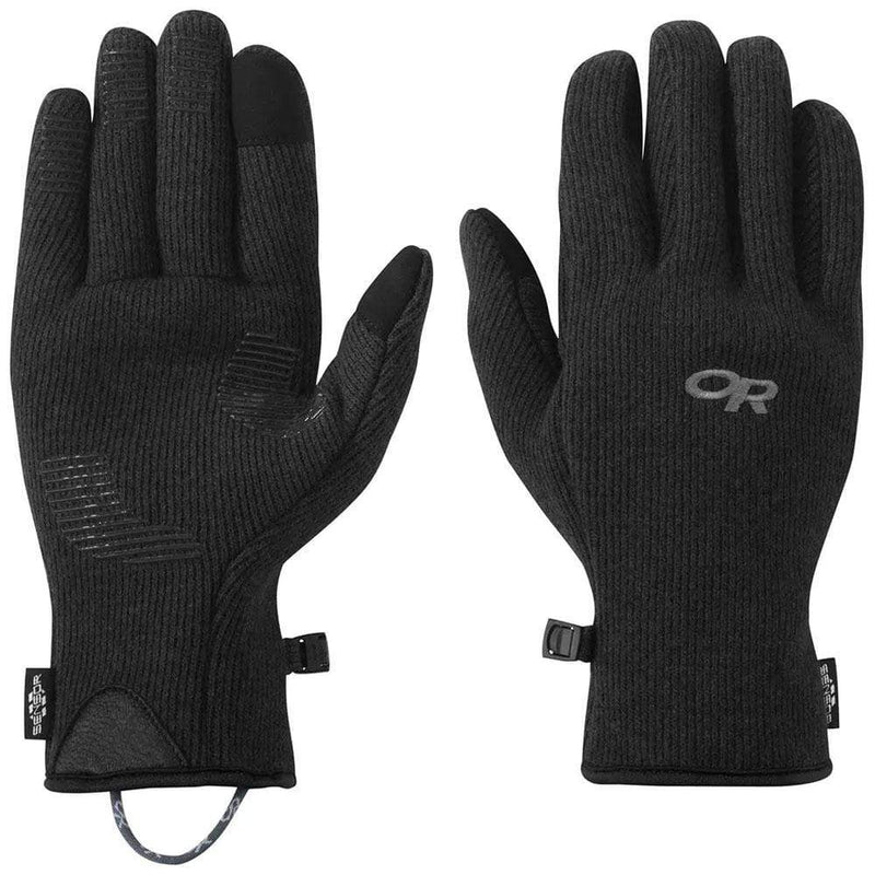 Outdoor Research Other Gear Outdoor Research Flurry Sensor Gloves Men MD / Brown OR244887-0820007