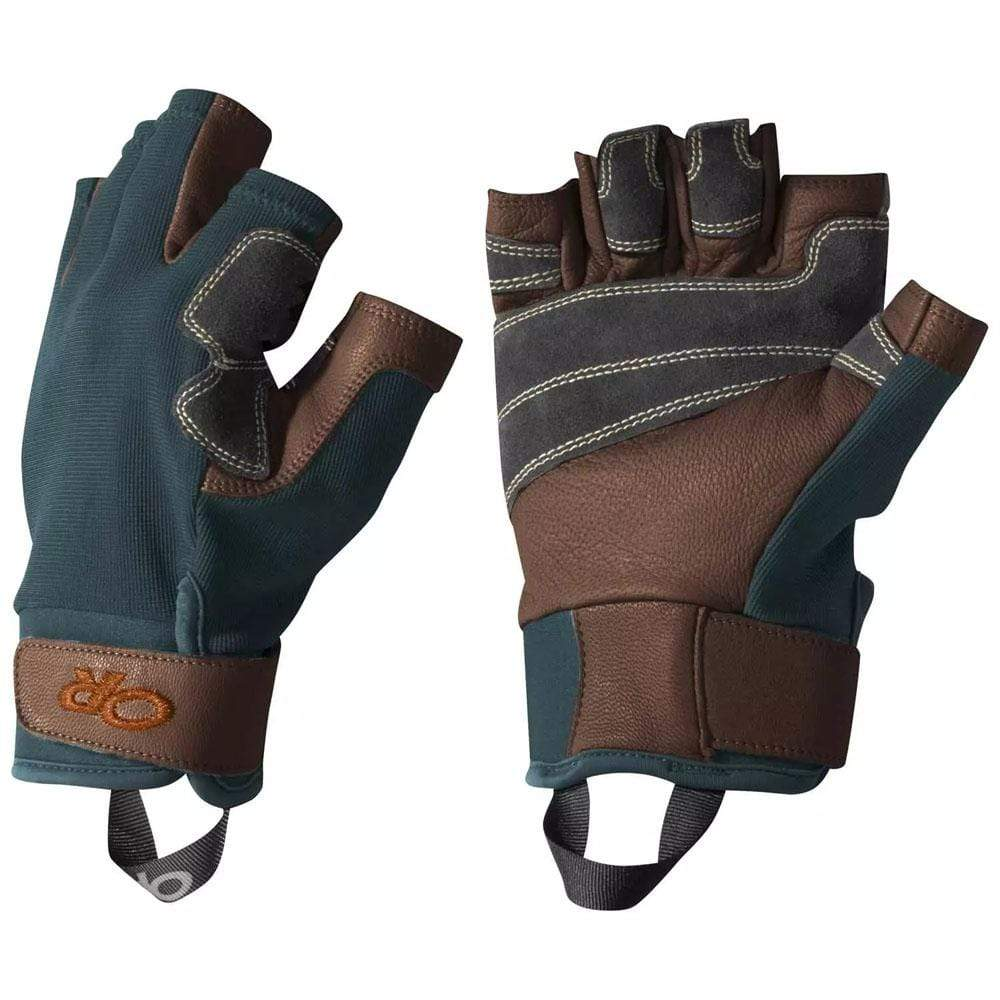 Outdoor Research Other Gear Outdoor Research Fossil Rock Gloves XS / Mediterranean/Saddle OR264363-1829005