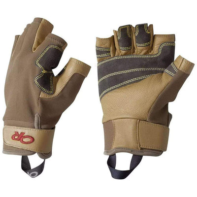 Outdoor Research Other Gear Outdoor Research Fossil Rock Gloves XS / Natural/Earth OR264363-1200005