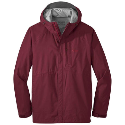 Outdoor Research Other Gear Outdoor Research Guardian Jacket Men SM / Retro Red OR269167-0480006