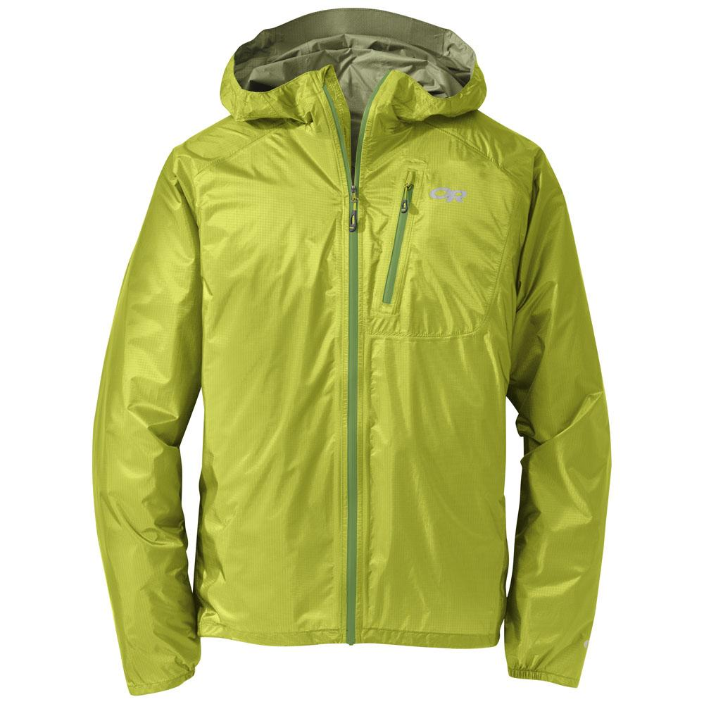 Outdoor Research Other Gear Outdoor Research Helium II Jacket Men Clearance SM / Lemongrass OR242969-0489006