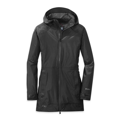 Outdoor Research Other Gear Outdoor Research Helium Traveler Jacket Women SM / Black OR244108-0001006