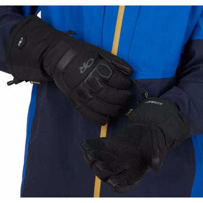 Outdoor Research Other Gear Outdoor Research Lucent Heated Gloves