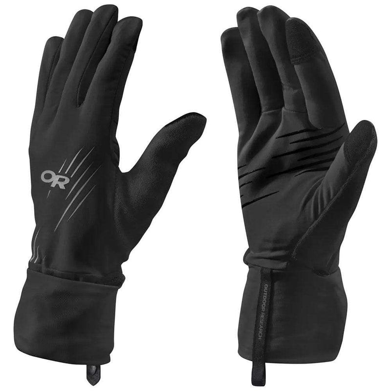 Outdoor Research Other Gear Outdoor Research Overdrive Convertible Gloves XS / Grey/Yellow OR254053-1166005