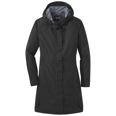 Outdoor Research Other Gear Outdoor Research Panorama Point Trench Women SM / Black OR269183-0001006