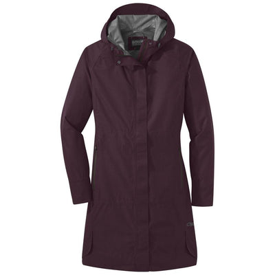 Outdoor Research Other Gear Outdoor Research Panorama Point Trench Women XS / Cacao OR269183-1567005