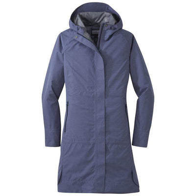 Outdoor Research Other Gear Outdoor Research Panorama Point Trench Women XS / Steel Blue OR269183-1421005
