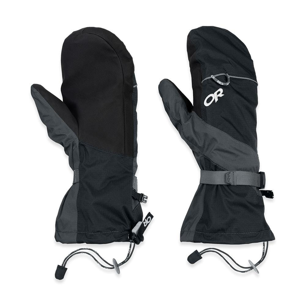 Outdoor Research Other Gear Outdoor Research Revel Shell Mitts