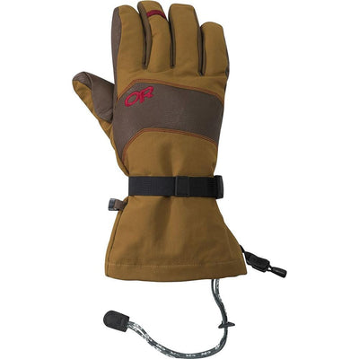 Outdoor Research Other Gear Outdoor Research Revolution Gloves Men MD / Brown OR243345-1683007