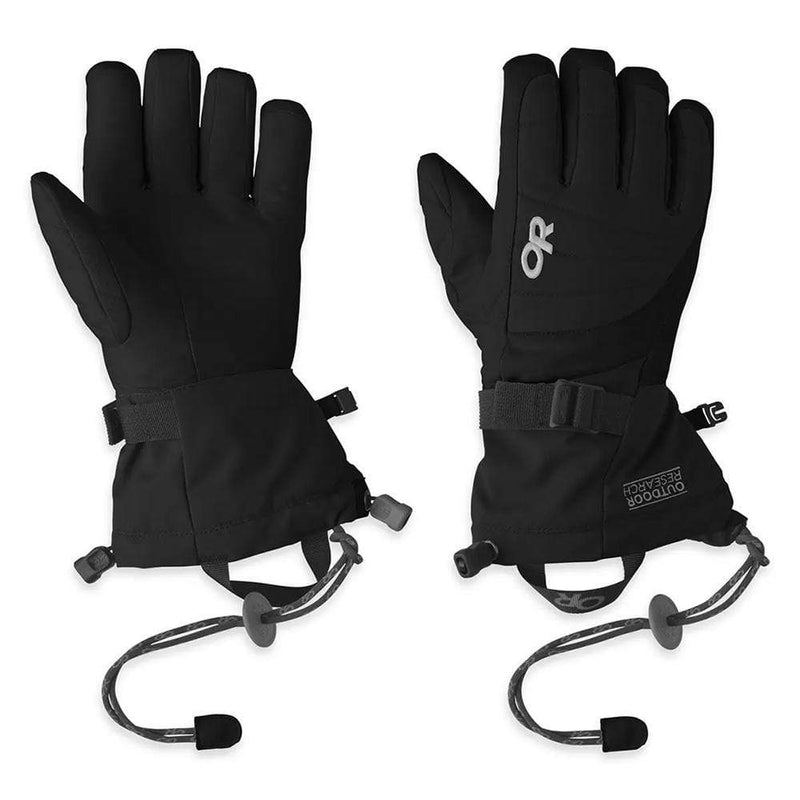 Outdoor Research Other Gear Outdoor Research Revolution Gloves Women SM / Black/Red OR243346-1685006