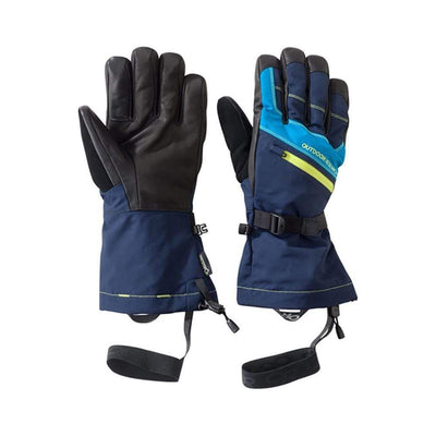 Outdoor Research Other Gear Outdoor Research Southback Sensor Gloves Men SM / Blue OR253949-1159006