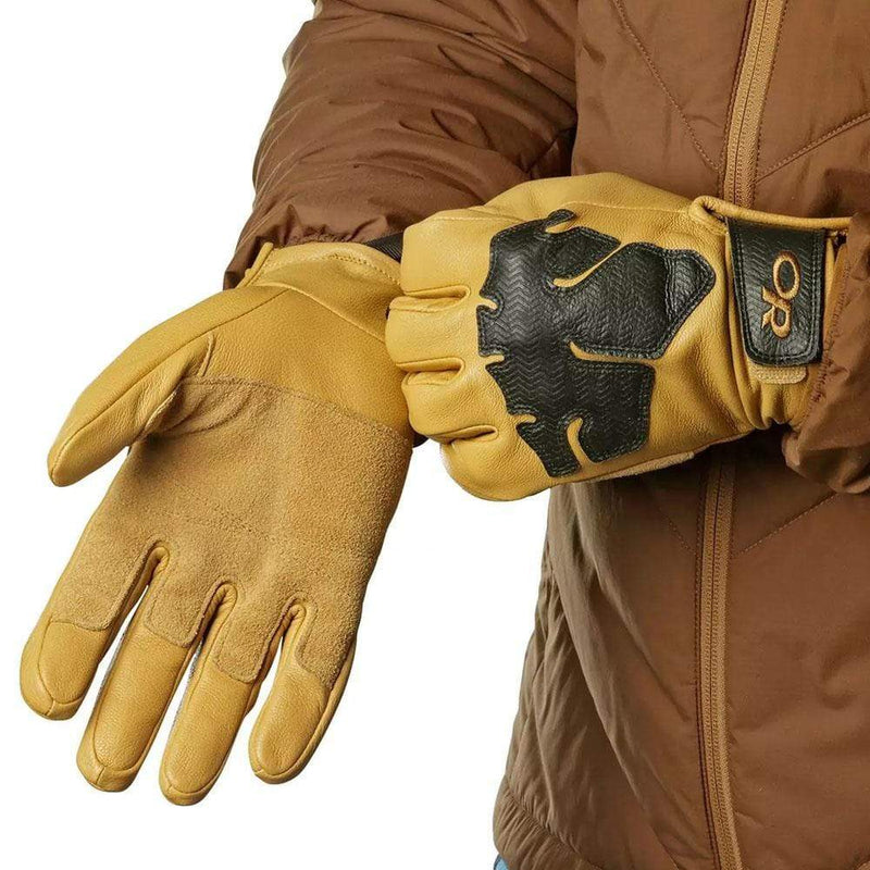 Outdoor Research Other Gear Outdoor Research Splitter Work Gloves