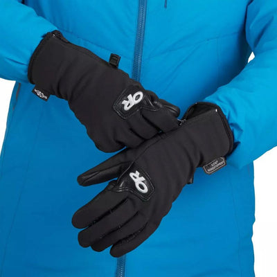 Outdoor Research Other Gear Outdoor Research Stormtracker Sensor Gloves Women