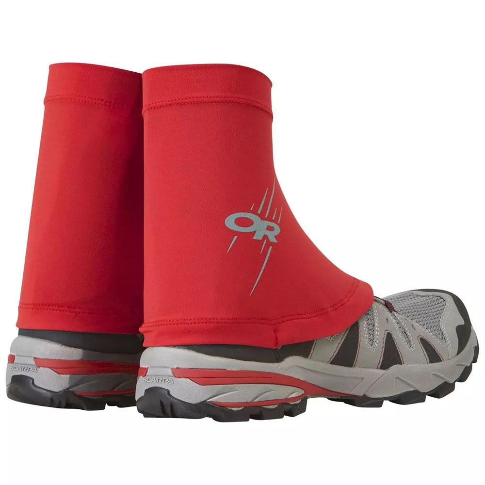 Outdoor Research Other Gear Outdoor Research Surge Running Gaiters SM/MD / Red OR264369-0433015