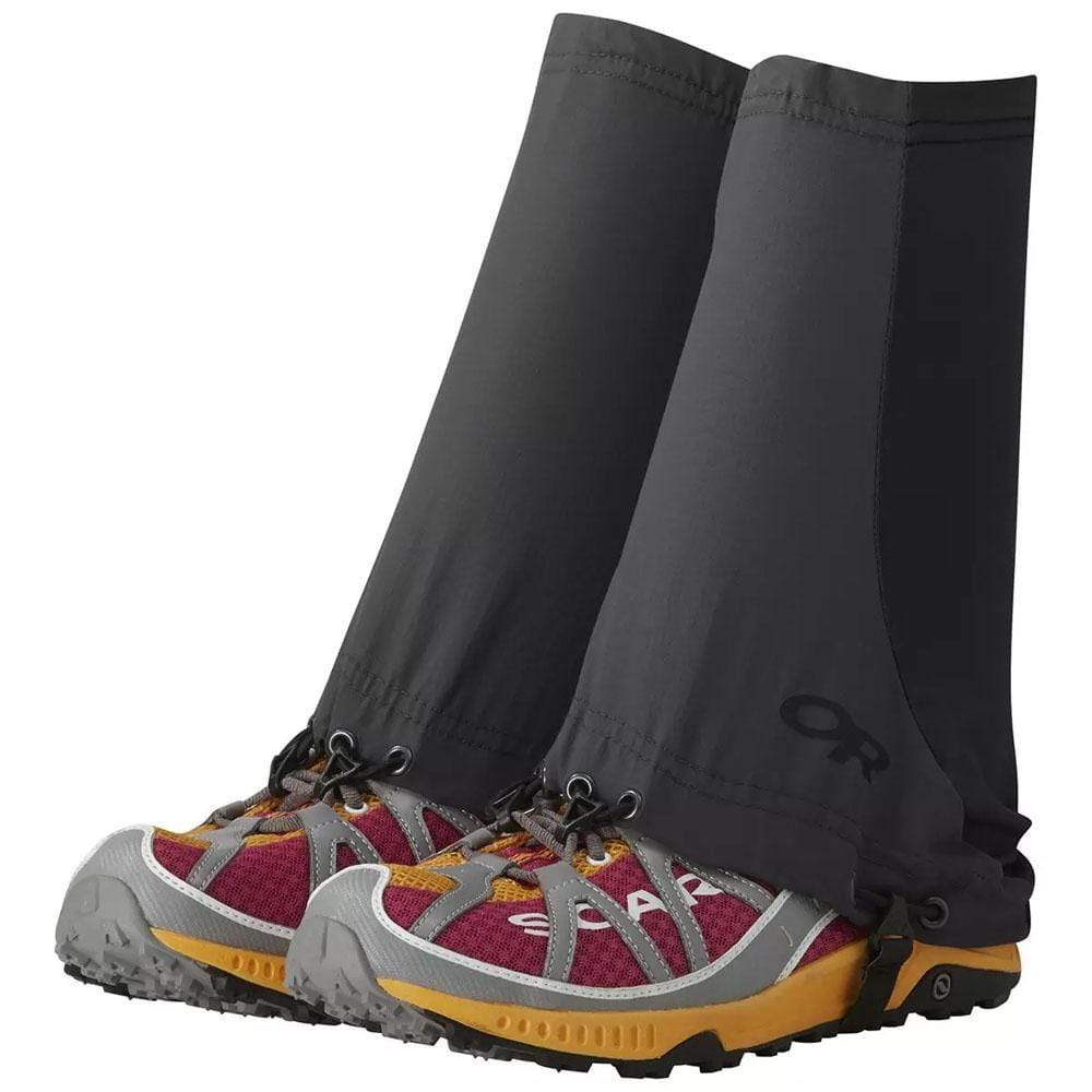 Outdoor Research Other Gear Outdoor Research Thru Gaiters SM / Black/Grey OR269288-1345006
