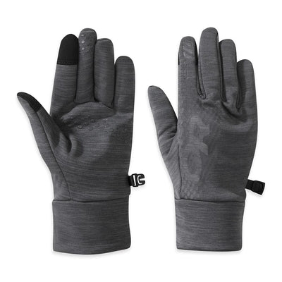 Outdoor Research Other Gear Outdoor Research Vigor Midweight Sensor Gloves Men MD / Charcoal Heather OR271562-0893007