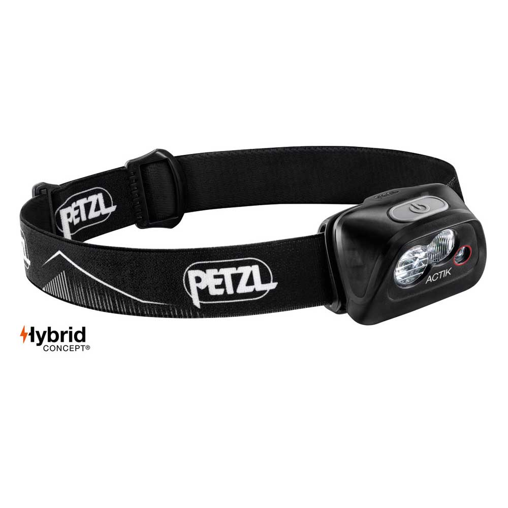 Petzl Other Gear Petzl Actik Black L370,E099FA00