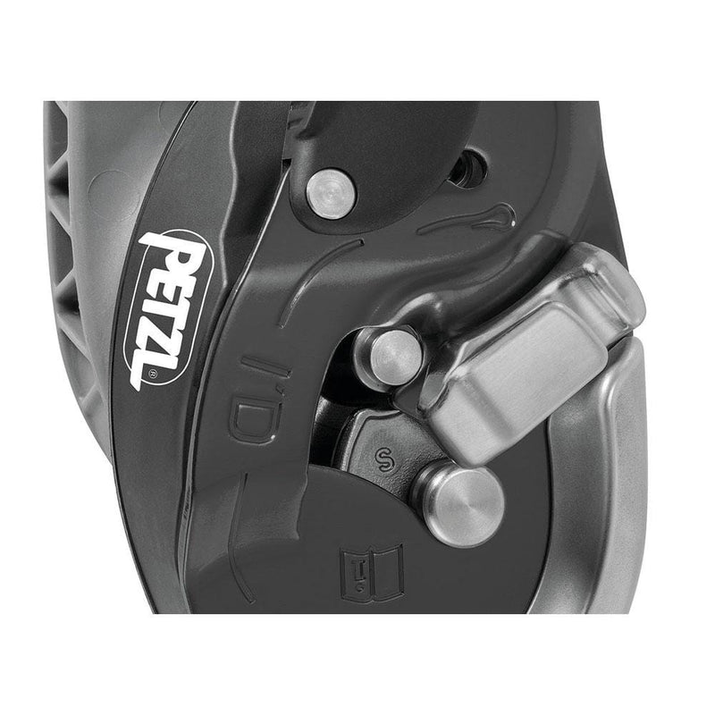 Petzl Industrial Petzl Additional Brake for I'D Open D160,D020DA00