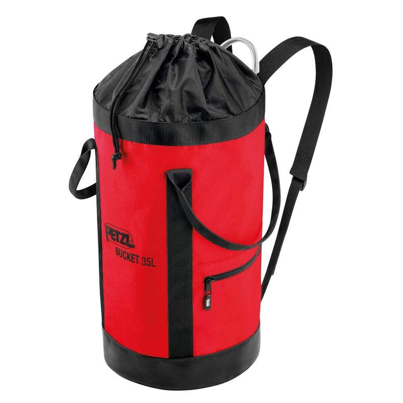 Petzl Industrial Petzl Bucket 25L / Red P550,S41AR,025
