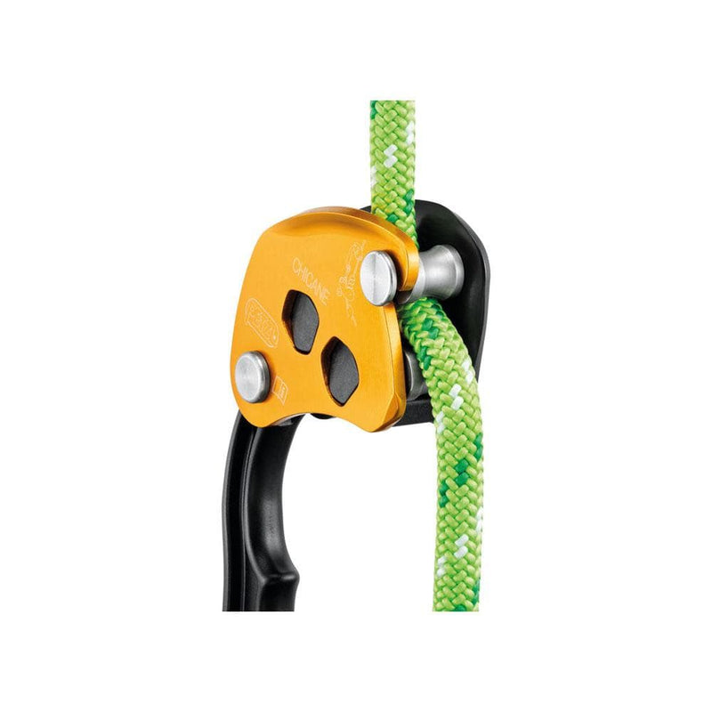 Petzl Industrial Petzl Chicane Additional Brake D160,D022CA00