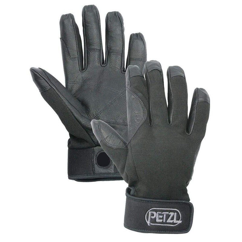 Petzl Industrial Petzl Cordex Belay/Abseiling Gloves MD / Tan C620,K52,MT